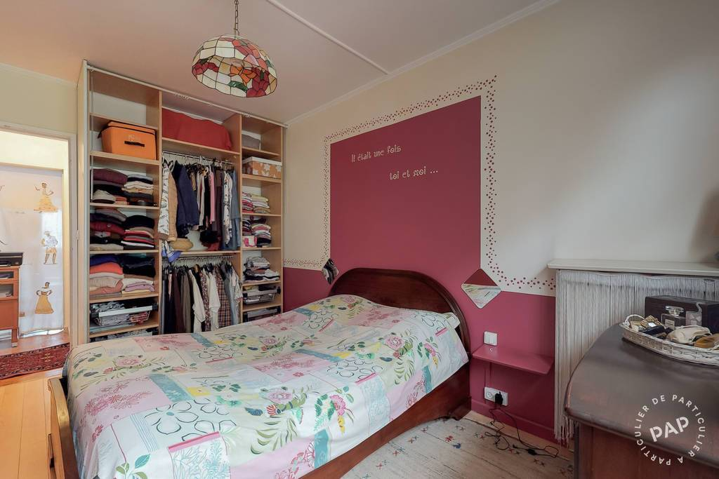 Appartement 310.000€ 90m² L'hay-Les-Roses (94240)