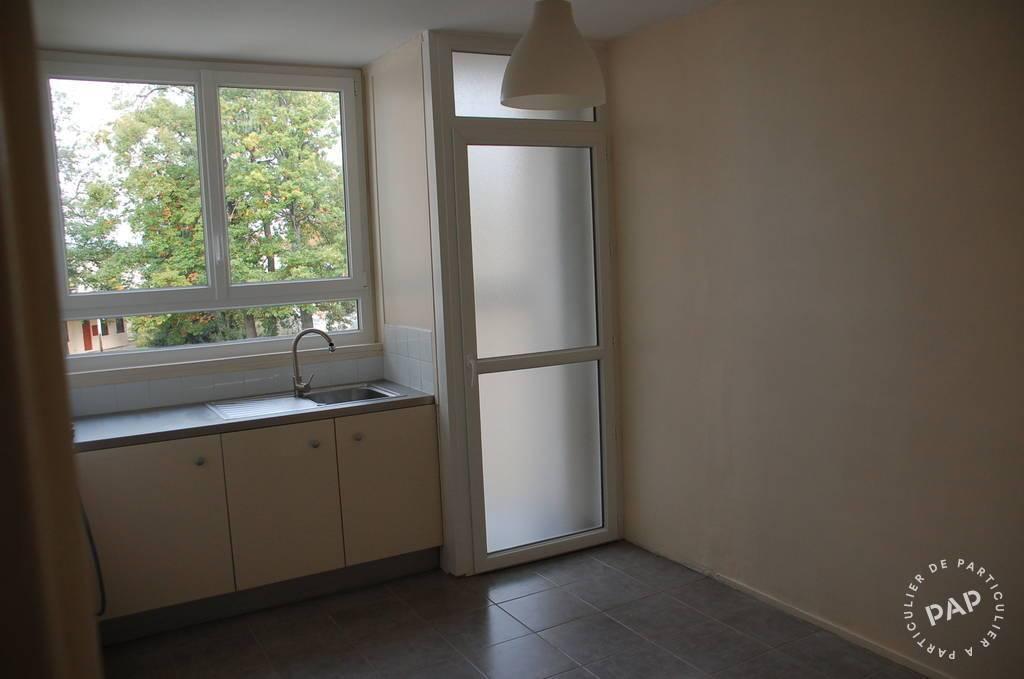 Appartement 132.000€ 71m² Avon (77210)