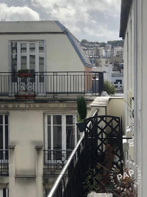 Appartement 199.000€ 18m² Paris 18E