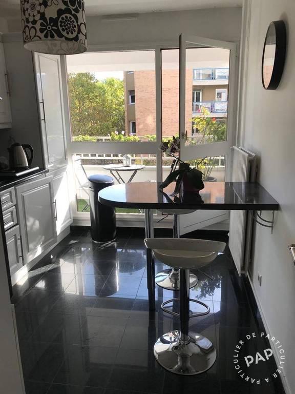 Appartement 415.000€ 81m² Nanterre (92000)