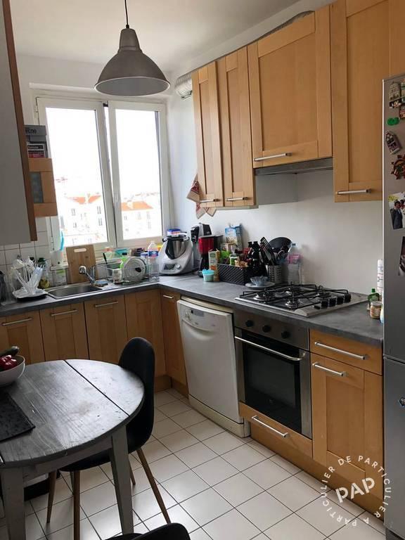 Appartement 2.195€ 72m² Levallois-Perret (92300)