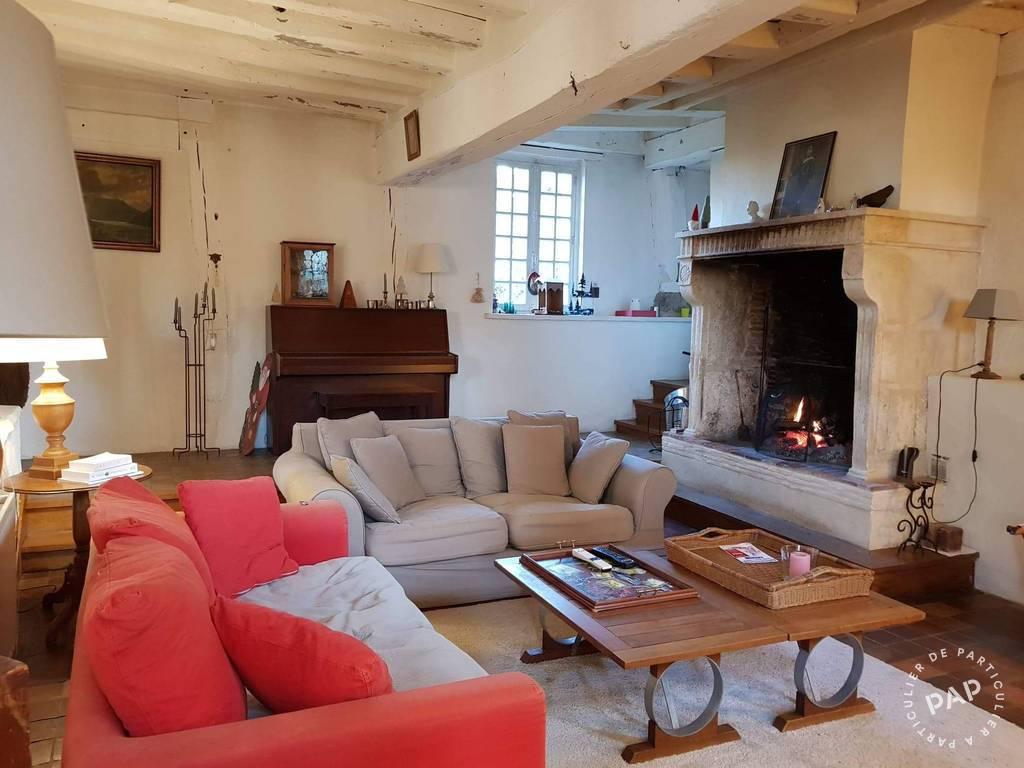 Maison 585.000€ 345m² Villiers-Le-Morhier (28130)