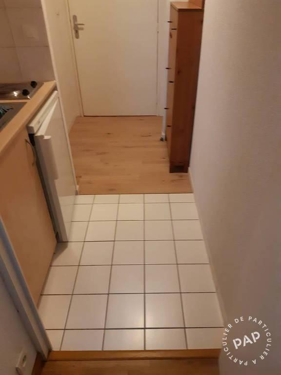 Appartement 835€ 21m² Paris 14E