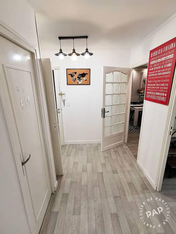 Appartement 565€  Pontoise (95)
