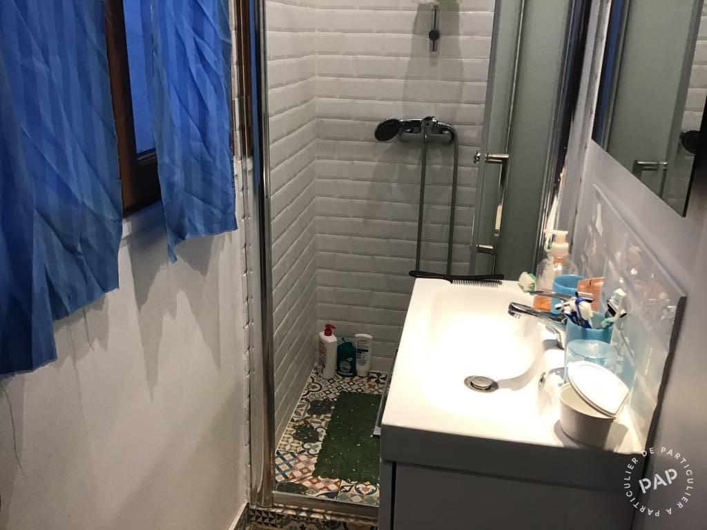 Appartement 348.000€ 35m² Paris 18E
