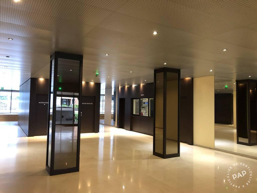 Bureaux et locaux professionnels 1.450€ 74m² Creteil (94000)