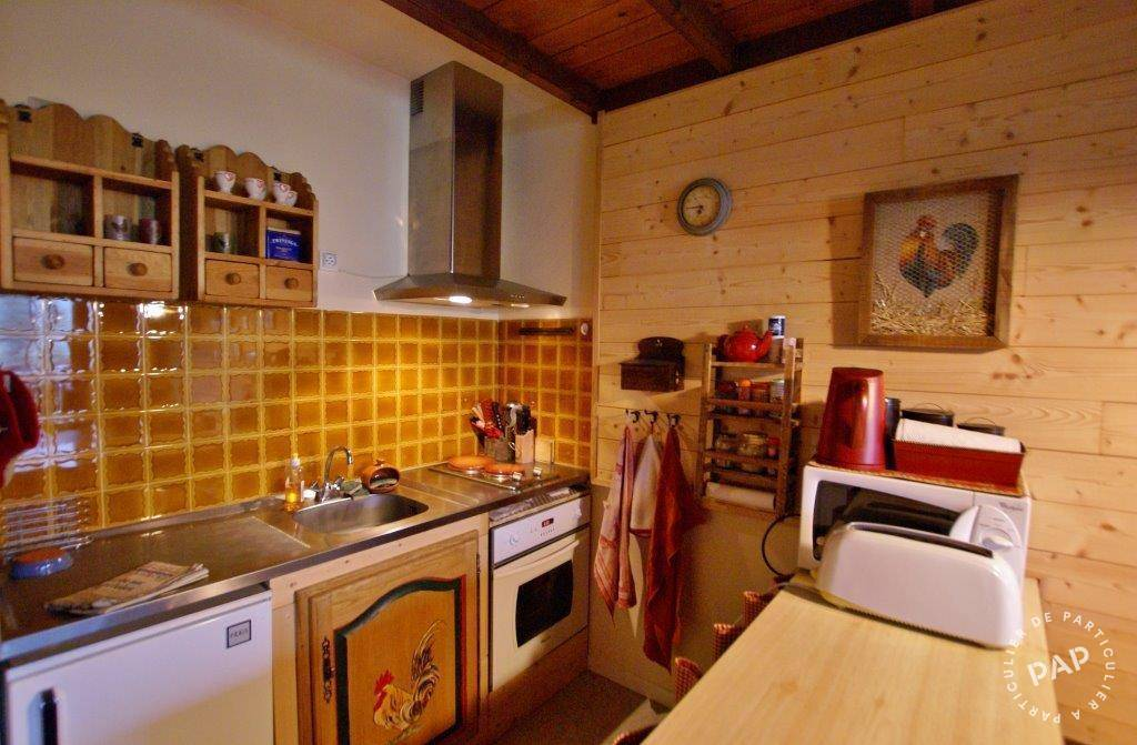 Appartement 130.000€ 45m² Barcelonnette (04400)