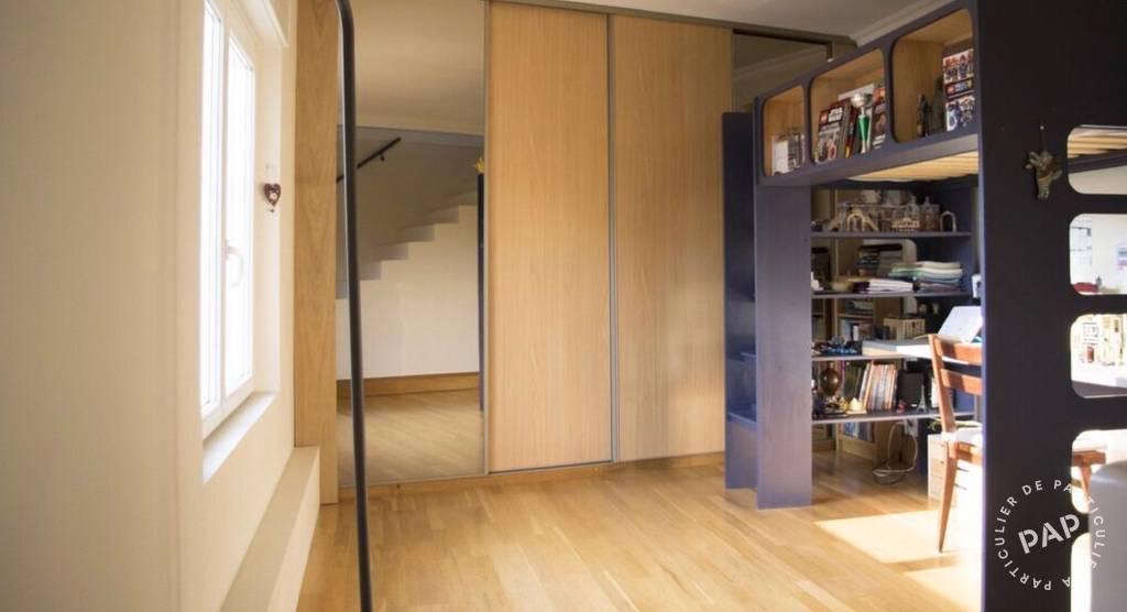 Maison 399.000€ 144m² Mareuil-Les-Meaux (77100)