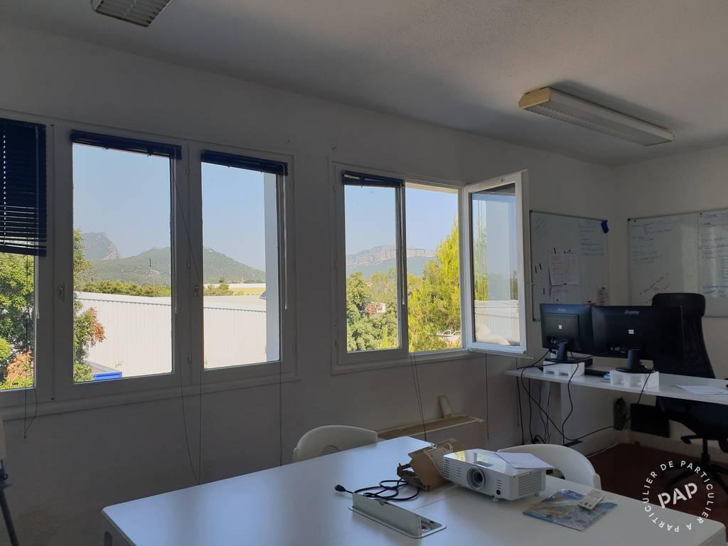 Bureaux, local professionnel 590€ 40m² Saint-Mathieu-De-Treviers (34270)