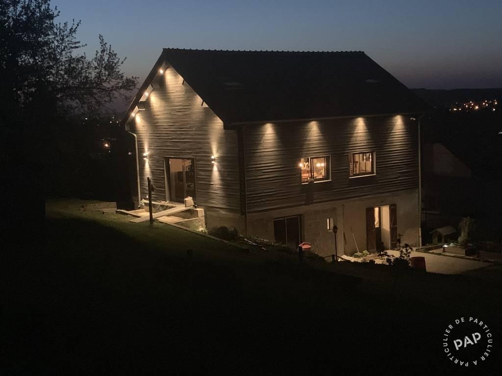 Maison 665.000€ 380m² Mezieres-Sur-Seine (78970)