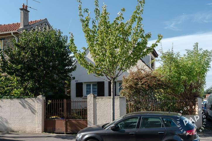 Maison 650.000€ 115m² Maisons-Alfort (94700)