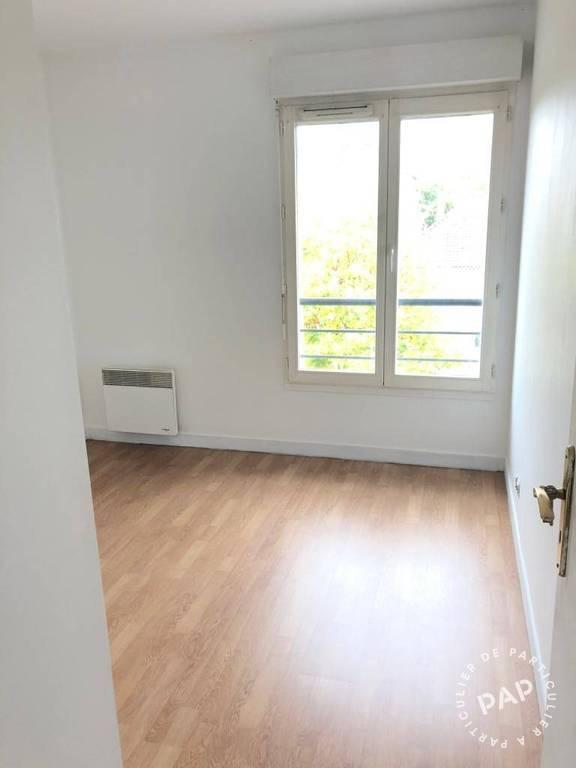 Appartement 225.000€ 46m² Saint-Cyr-L'ecole (78210)