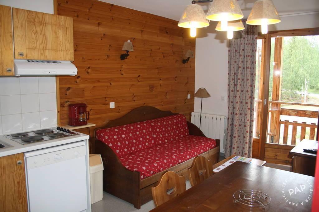Appartement 85.000€ 36m² Pelvoux (05340)