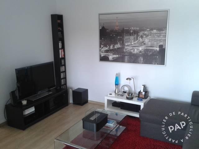 Appartement 170.000€ 43m² Marcq-En-Baroeul (59700)