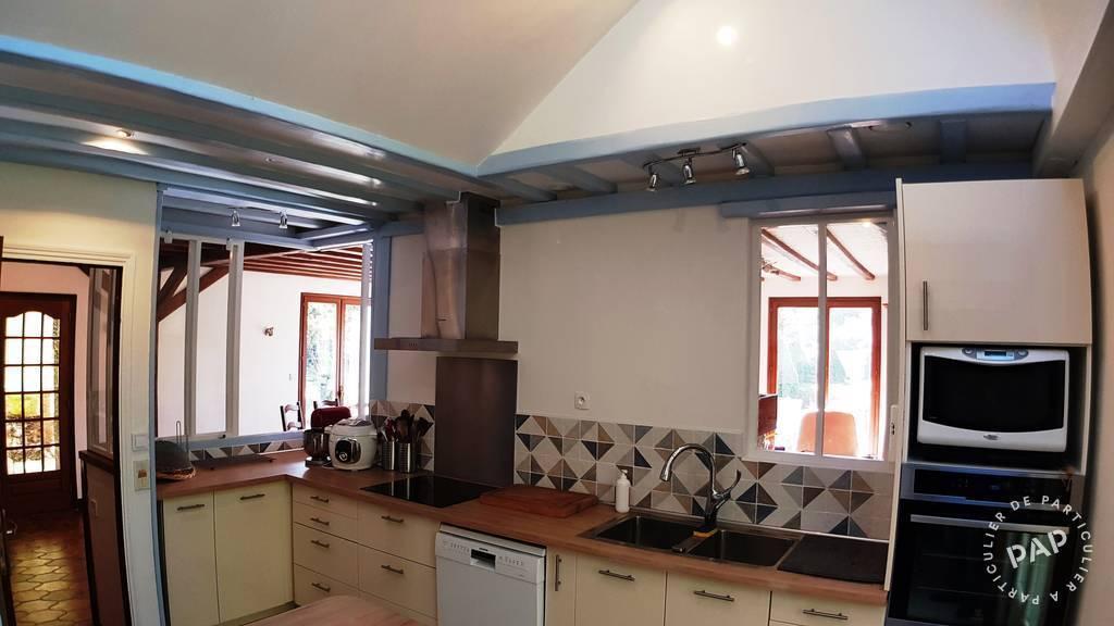 Maison 720.000€ 260m² Gonneville-Sur-Mer (14510)