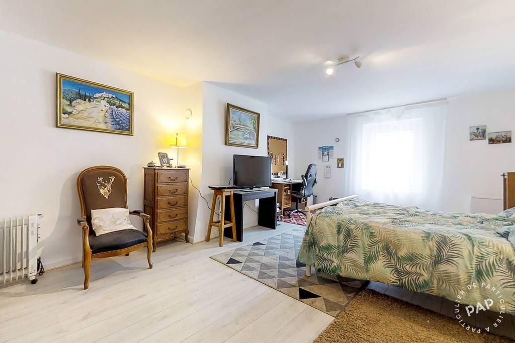 Maison 128.000€ 140m² Pargny-Sous-Mureau (88350)