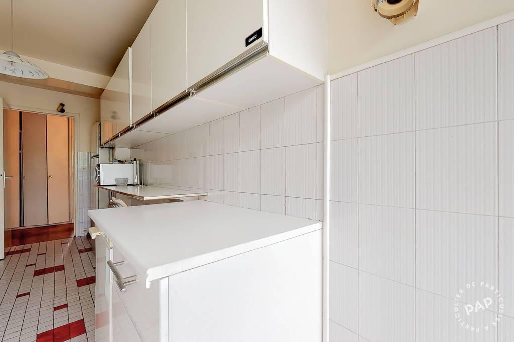 Appartement 650.000€ 69m² Paris 11E
