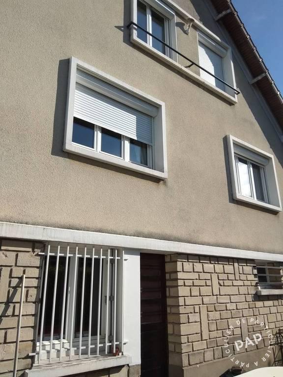Maison 429.000€ 160m² Le Plessis-Trevise (94420)