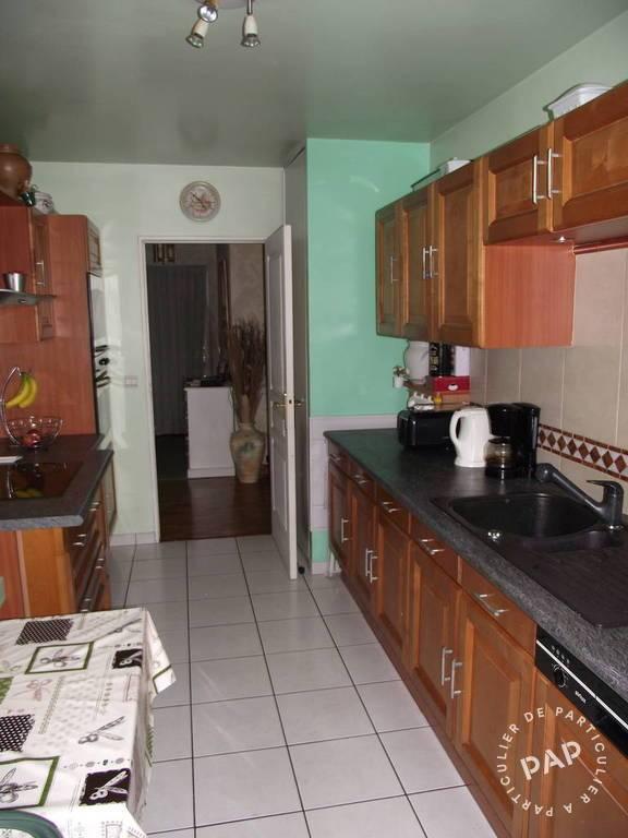 Appartement 540.000€ 110m² Bry-Sur-Marne (94360) (94360)