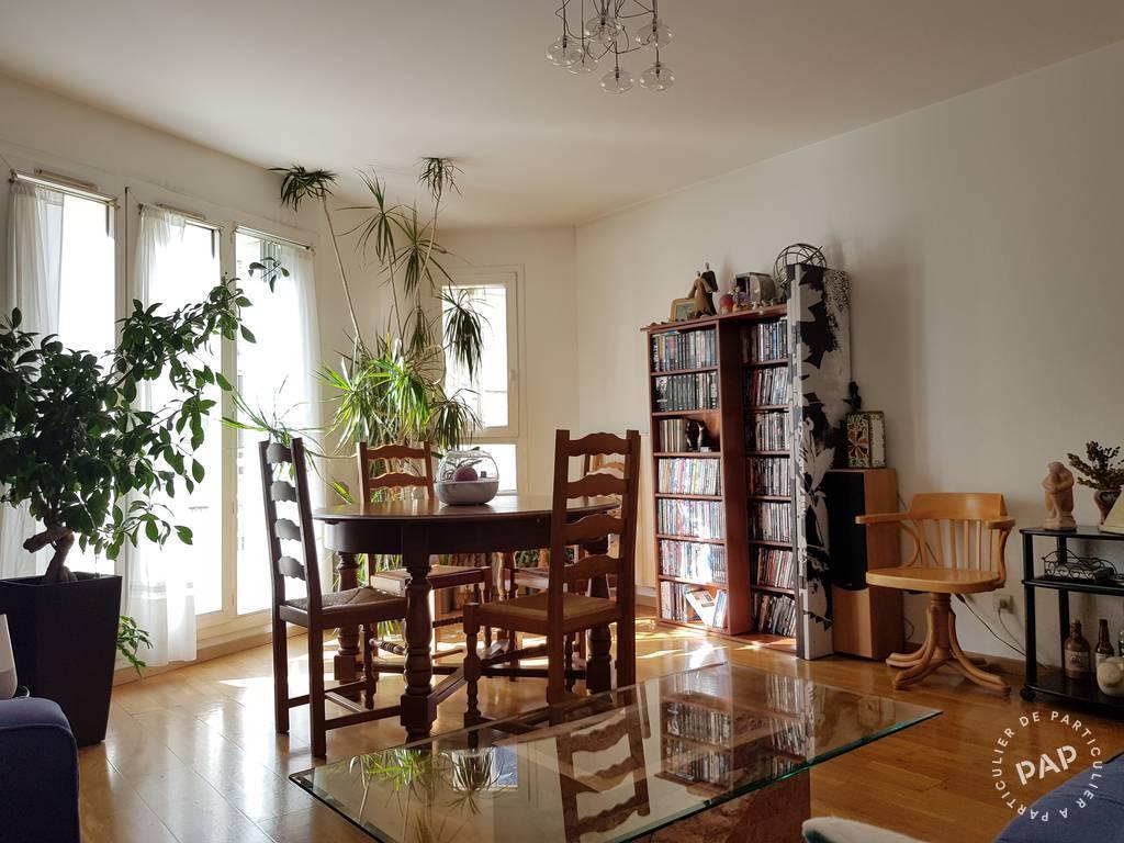 Appartement 435.000€ 69m² Clamart (92140) (92140)