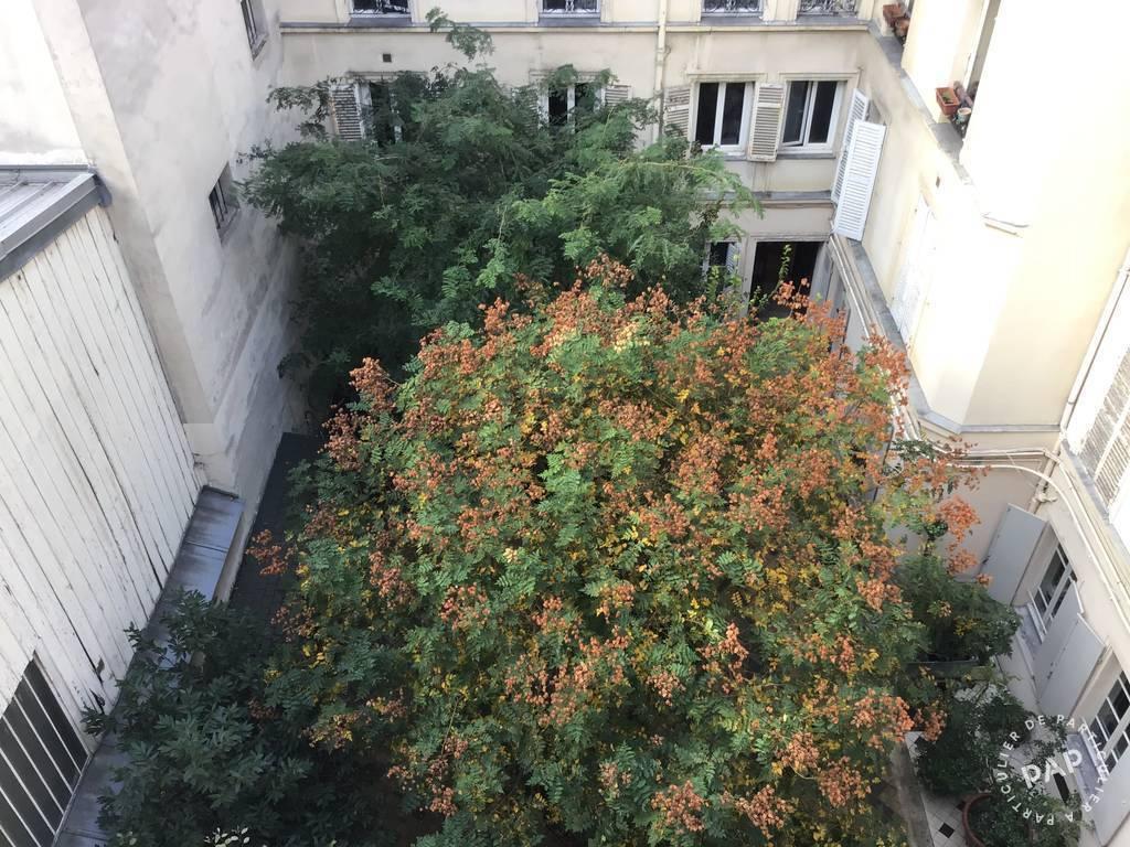 Vente Paris 18E 35m²
