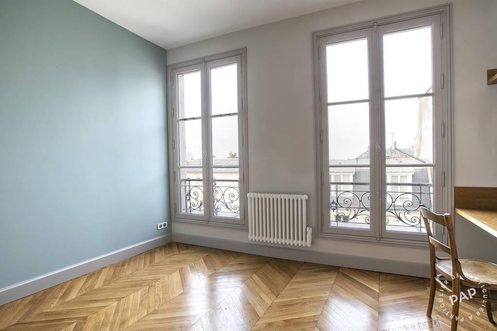 Location Paris 6E 155m²