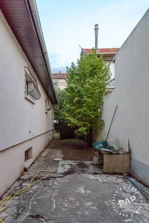 Vente Maisons-Alfort (94700) 115m²