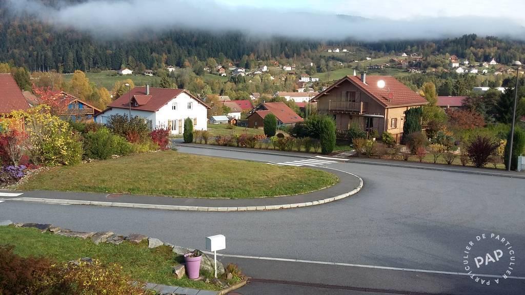 Immobilier Gérardmer 432.000€ 172m²
