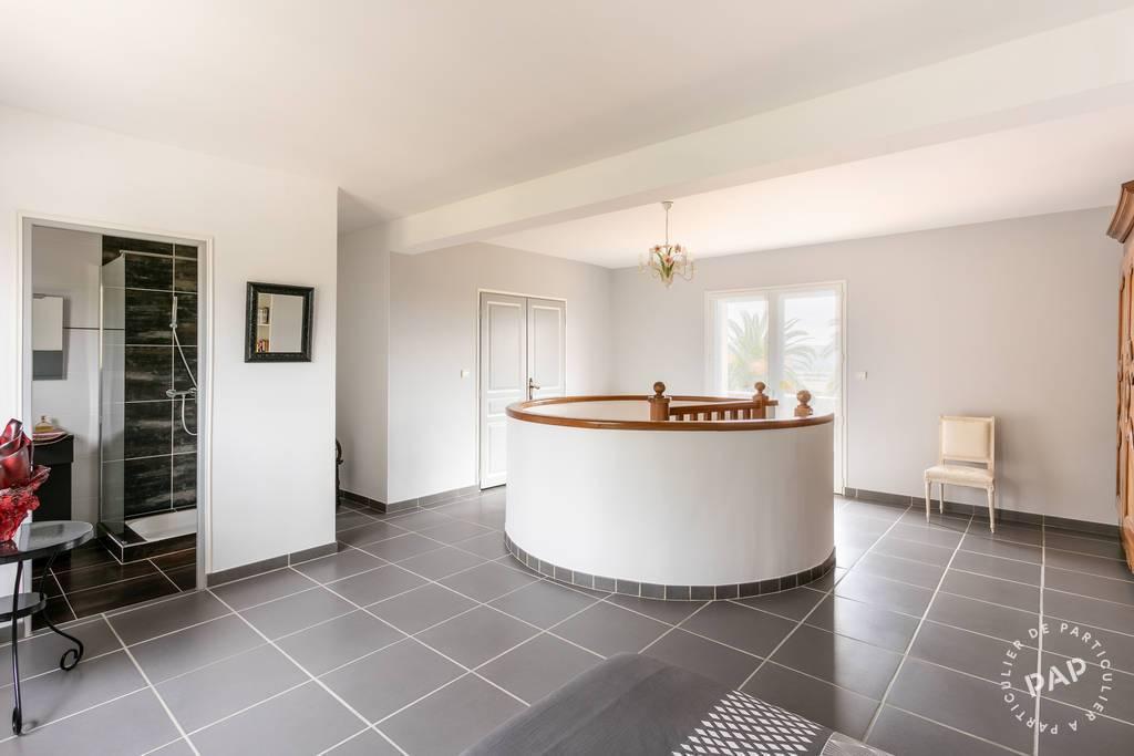 Immobilier Sur Les Hauteurs De Gignac 700.000€ 318m²