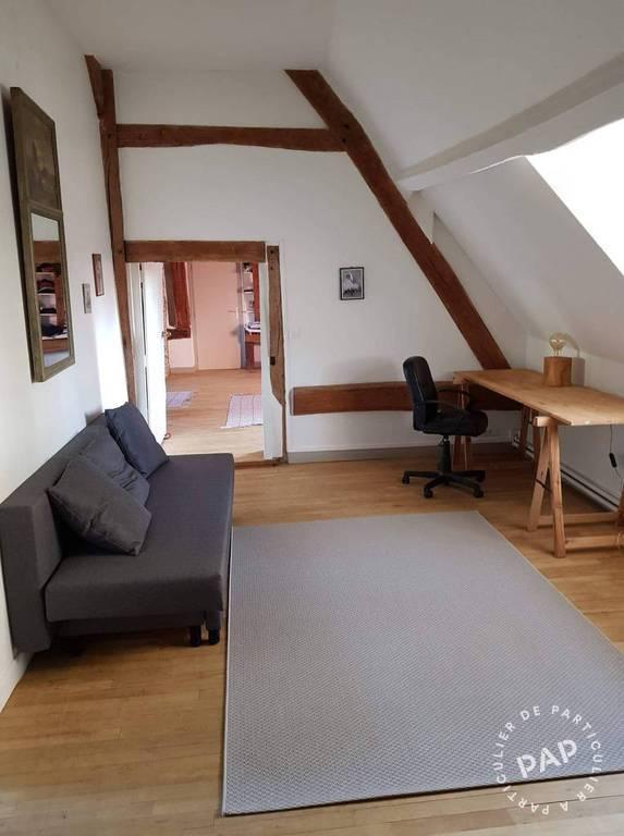 Immobilier Villiers-Le-Morhier (28130) 585.000€ 345m²