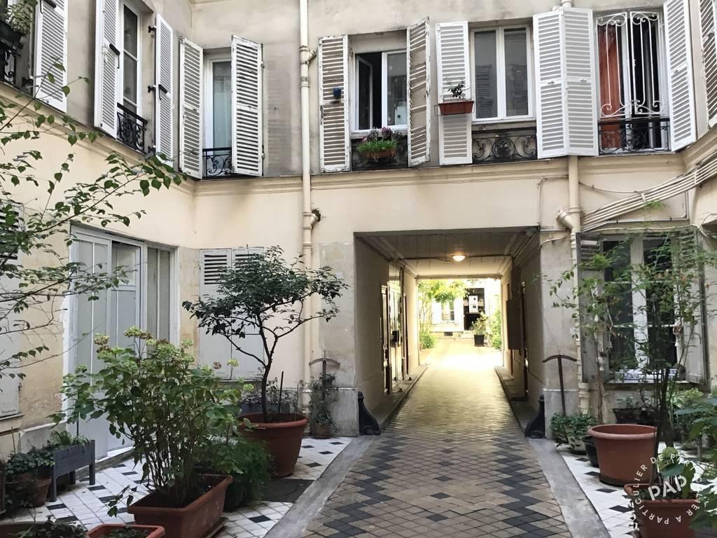 Immobilier Paris 18E 348.000€ 35m²