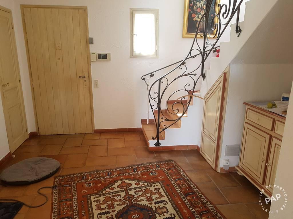 Immobilier La Roquette-Sur-Siagne (06550) 550.000€ 135m²