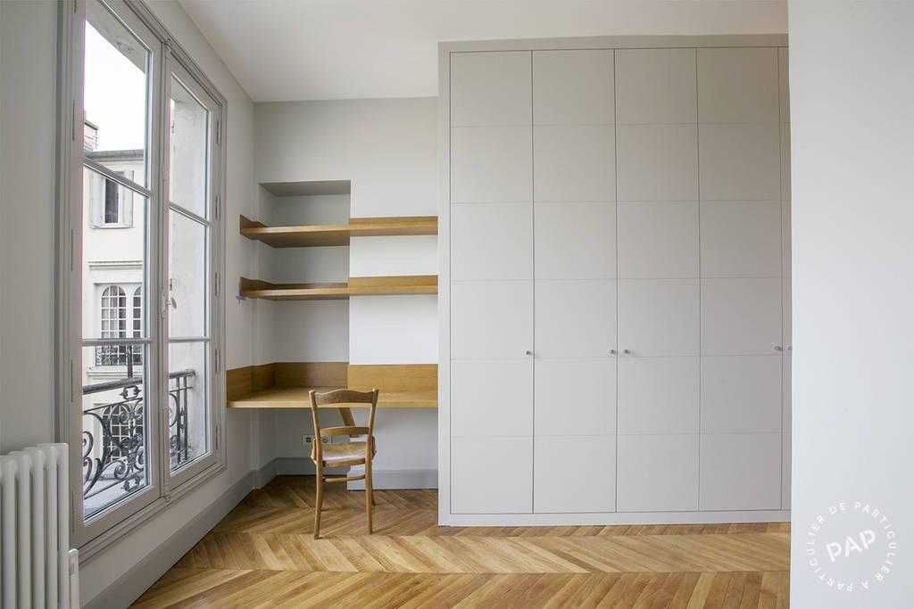Immobilier Paris 6E 5.900€ 155m²