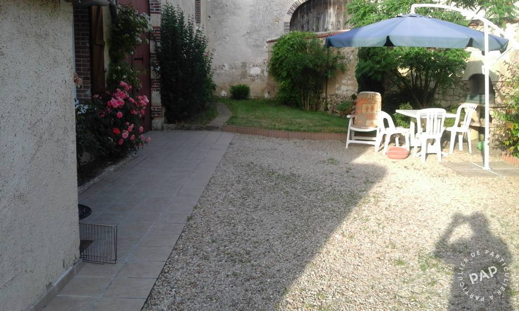 Immobilier Rosoy (89100) 220.000€ 120m²