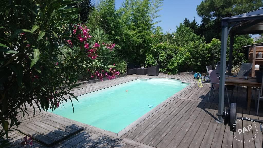 Immobilier Le Bouscat (33110) 480.000€ 95m²