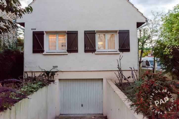 Immobilier Maisons-Alfort (94700) 650.000€ 115m²