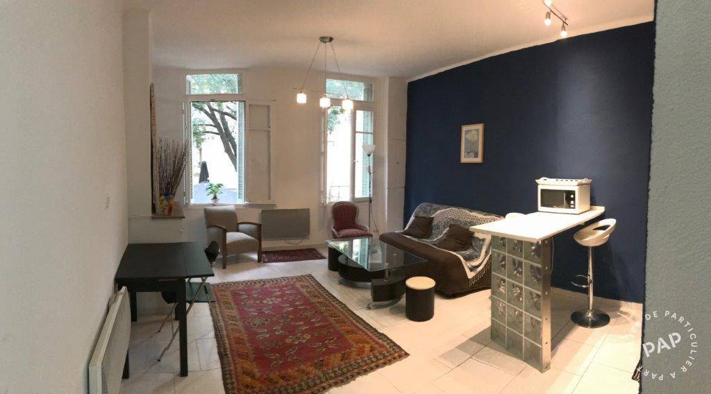 Immobilier Montpellier (34) 198.000€ 45m²
