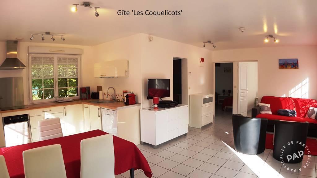 Immobilier Gonneville-Sur-Mer (14510) 720.000€ 260m²
