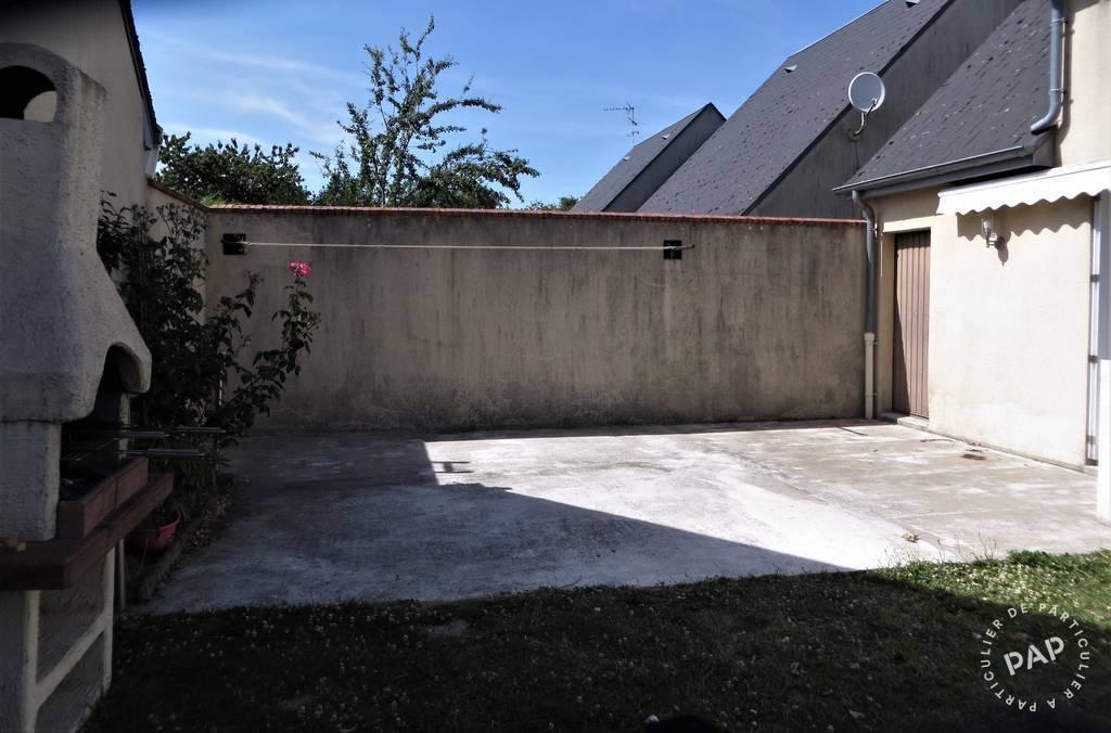 Immobilier Boiscommun (45340) 109.000€ 89m²