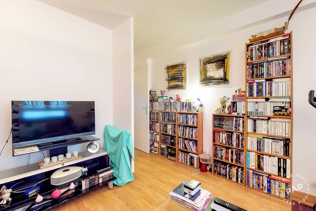 Immobilier Clamart (92140) (92140) 435.000€ 69m²