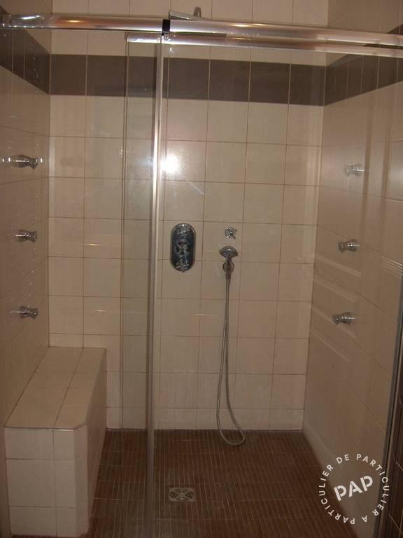 Appartement 125m²