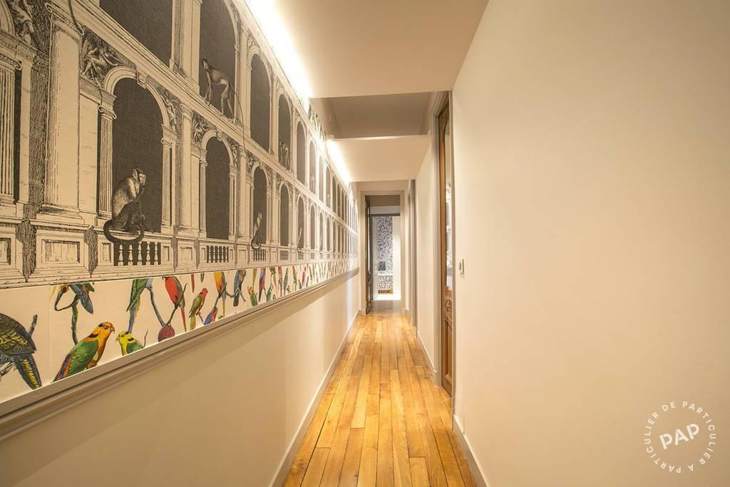 Appartement 155m²