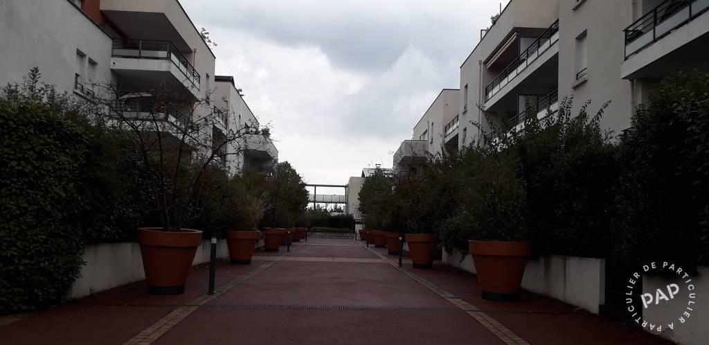 Appartement 100m²