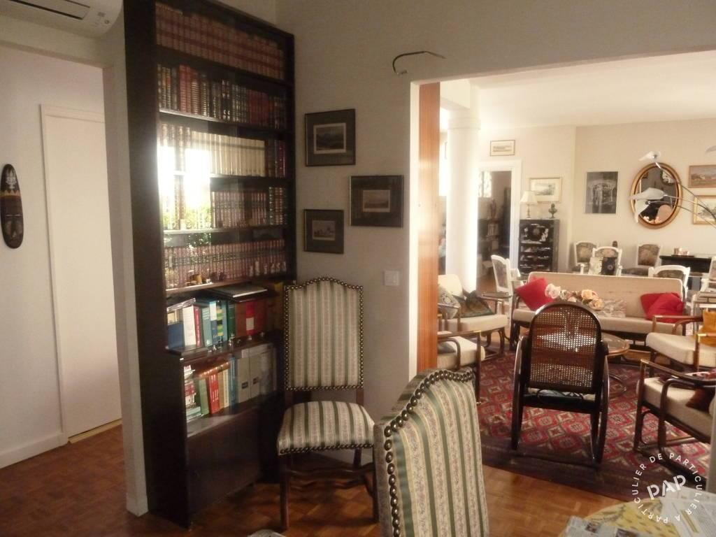 Appartement 142m²