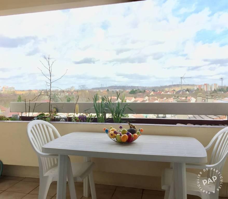 Vente Appartement Deuil-La-Barre (95170) 89m² 200.000€