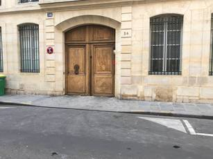 Location garage, parking Paris 7E (75007) - 250€