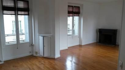 Location appartement 2pièces 42m² Neuilly-Sur-Seine (92200) (92200) - 1.350€