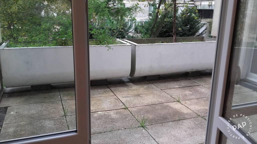 Location Appartement Évry 100m² 950€