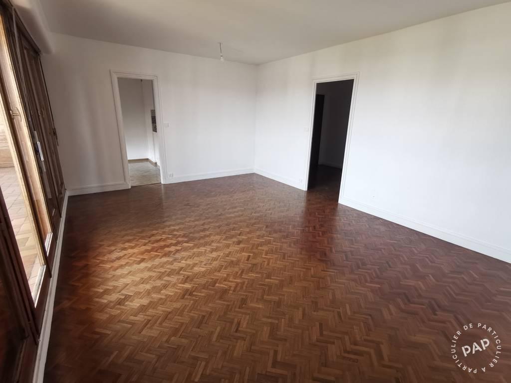 Location Appartement Bagneux (92220) (92220) 94m² 1.750€