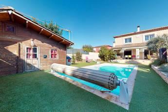 Vente maison 180m² Frontignan (34110) (34110) - 568.000€